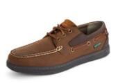 Men's Adventure Boat Shoe Oxford