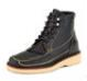 Men's Belgrade 1955 Removable Kiltie Boot