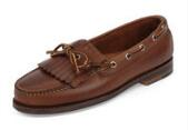 Men's Ellsworth USA Kiltie Loafer