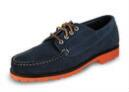 Men's Falmouth USA x Mark McNairy Camp Moc Navy