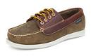 Women's Falmouth Suede Camp Moc