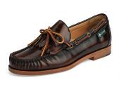 Men's Houlton 1955 Bow Tie Kiltie Loafer