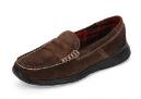 Women's Moc On Penny Loafer Moccasin