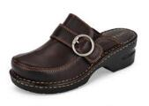 Women's Ms. Tickle Clog