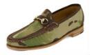 Men's Ripley USA x Mark McNairy Horse Bit Loafer