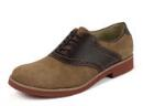 Men's Saddleback Limited Edition Saddle Shoe