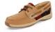 Women's Solstice Fleece Lined Boat Shoe Oxford