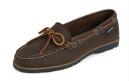 Women's Springfield Camp Moc Slip On