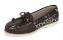 Women's Summerfield Boat Shoe Slip On