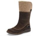 Women's Warm Sole Boot