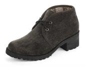 Women's Wellesley II Suede Chukka Boot