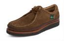 Men's Woodstock 1955 English Moc Oxford
