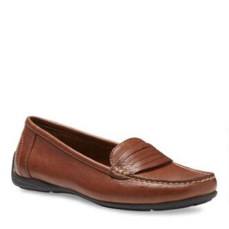 Women's Annette Venetian Loafer
