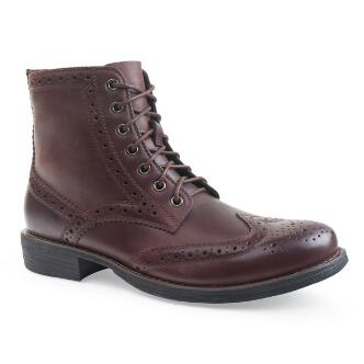 Men's Bennett Wing Tip Boot