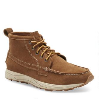 Men's Booker 1955 Moc Toe Boot