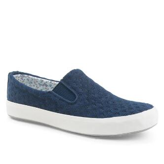Women's Breezy Slip On Sneaker