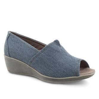 Women's Brooke Peep Toe Wedge