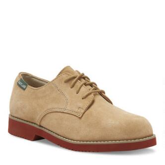 Women's Buck Oxford