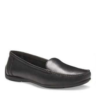 Women's Crystal Slip On Loafer