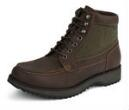 Men's Denver Moc Toe Boot