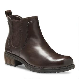 Women's Double Up Jodhpur Boot