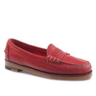 Women's Eastbrook USA Penny Loafer