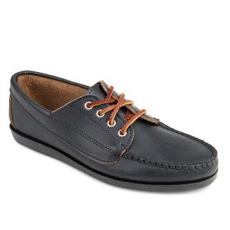 Women's Falmouth USA x Mark McNairy Camp Moc Oxford