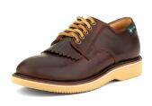 Men's Franklin 1955 Removable Kiltie Oxford
