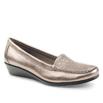 Women's Grace Perforated Loafer