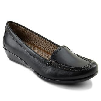 Women's Hailey Wedge Loafer