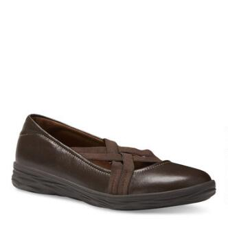 Women's Jackie Mary-Jane Slip On