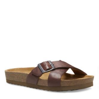 Women's Kelley Crisscross Slide Sandal