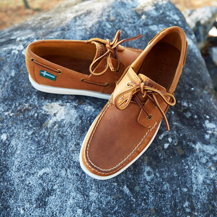 large outside sole overhead pair ls