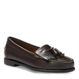Women's Laisee Kiltie Loafer