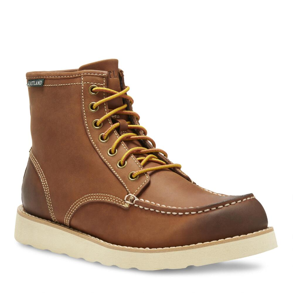 Eastland 1955 Edition Lumber Up Moc Toe Boots