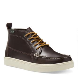 Men's Marblehead Moc Toe Chukka Boot