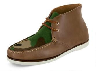 Men's Mercer USA x Mark McNairy Chukka