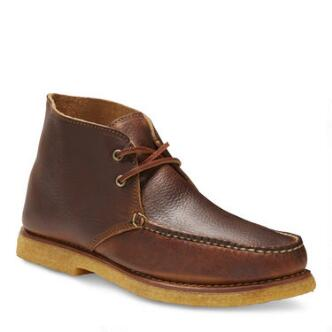 Men's Monhegan USA Chukka Boot