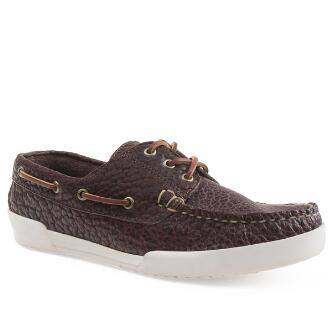 Men's Mt. Desert USA Deck Shoe
