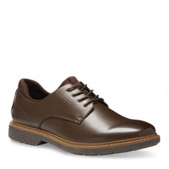 Men's Parker Plain Toe Oxford