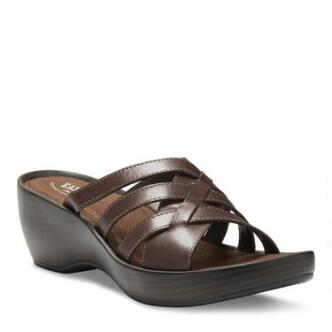 Women's Poppy Wedge Sandal