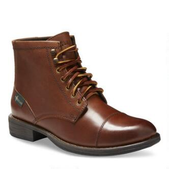 Men's Porter 1955 Cap Toe Boot