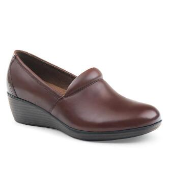 Women's Savannah Plain Toe Slip On