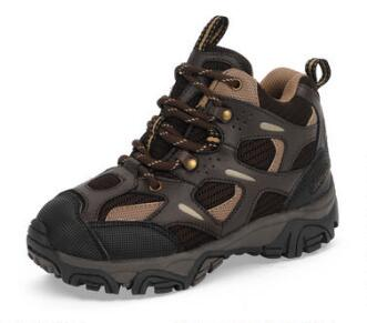 Kids' Scout Hiking Boot