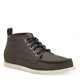 Men's Seneca Canvas Camp Moc Chukka Boot