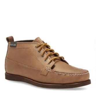 Women's Seneca Camp Moc Chukka Boot