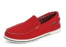 Men's Sheffield MLB St Louis Cardinals Canvas Slip On