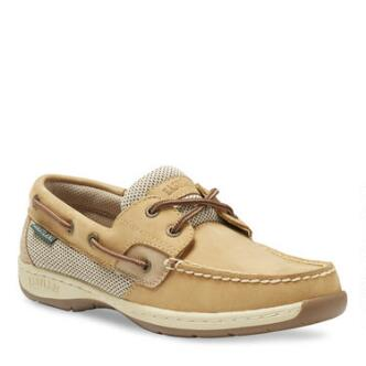 Women's Solstice Boat Shoe Oxford