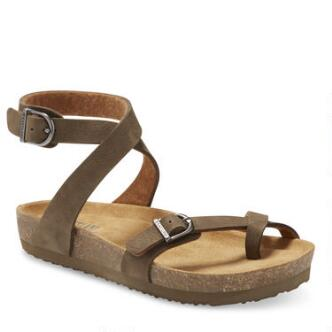 Women's Squam Ankle Strap Sandal