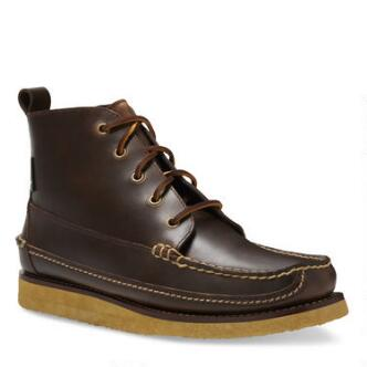 Men's Stonington 1955 Camp Moc Boot